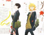 Nuovo manga per la Nakamura ad Ottobre