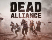 Dettagli sulla Open Beta di Dead Alliance