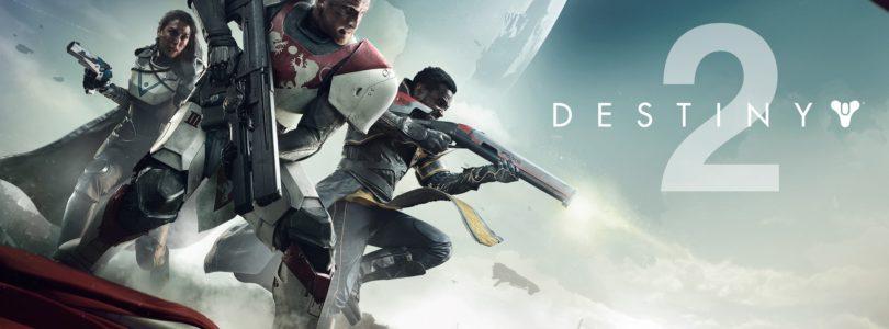 Destiny 2 – Differenze grafiche Xbox One VS PS4 Pro