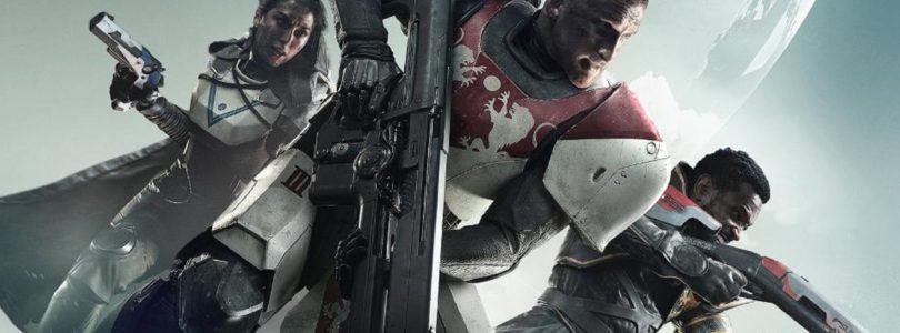 Preordine di Destiny 2 scontato per PS4 su Amazon