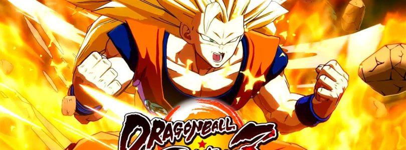 Gioco Dragon Ball FighterZ – Rivelato Trunks