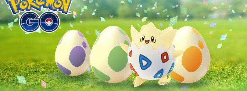 Pokemon Go – tutto pronto per i leggendari?