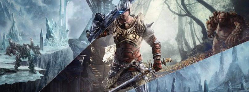 Elex si mostra alla conferenza E3 2017