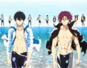 Free! Take your Marks – Nuovo film sequel per l'anime