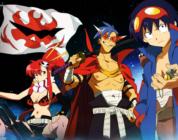 Gurren Lagann – Un importante annuncio per l'anime