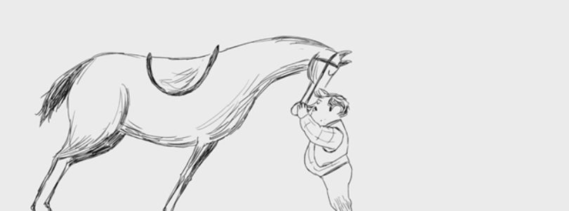 Morning Cowboy – L'evasione dalla realtà è un'arma contro la società?