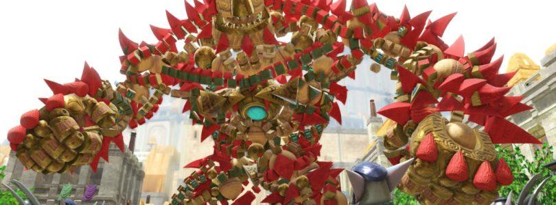 Sony prevede un grande anno di titoli in rilascio