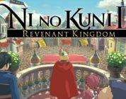 Il gioco Ni no Kuni rimandato a Gennaio