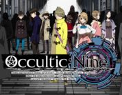 Occultic;Nine – Rivelati data d'uscita e screenshot