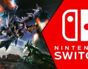 Nuovo Gameplay per Monster Hunter XX su Nintendo Switch