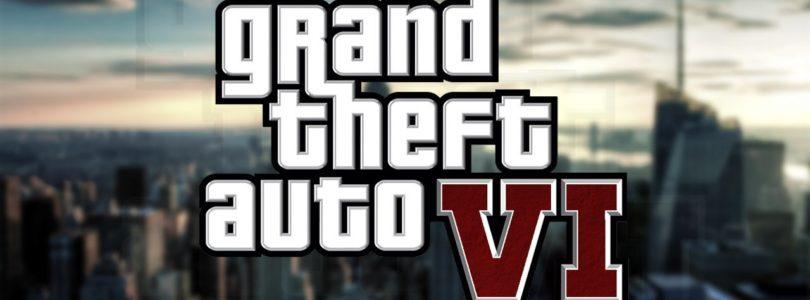 Rockstar lavora al nuovo Grand Theft Auto 6