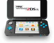 New Nintendo 2DS XL disponibile in Nord America
