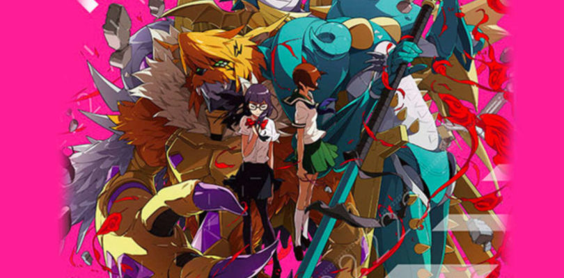 Digimon Adventure tri. – Secondo video promo
