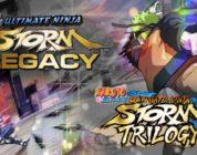 Naruto Shippuden: Ultimate Ninja Storm Trilogy – Terzo trailer