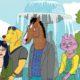 Bojack Horseman – in arrivo la quarta stagione