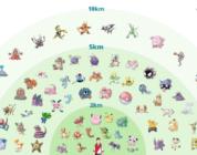 Pokemon Go – Cambiano i Pokemon nelle uova