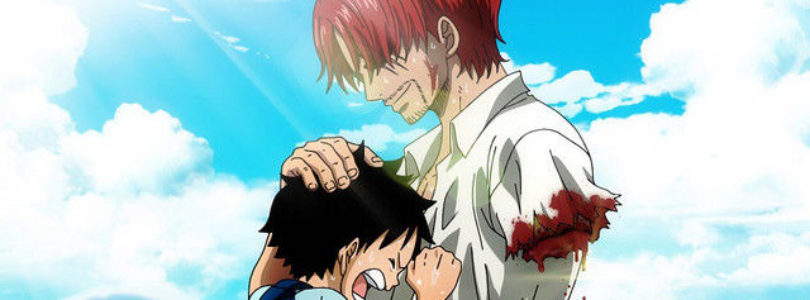 Speciale One Piece 'Episode of East Blue' – Video Promo