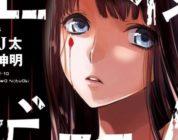 Adattamento anime per il manga horror Osama Game