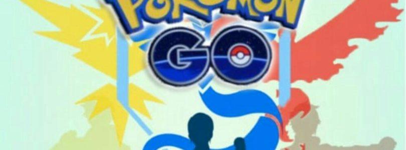 Pokemon Go – il 49% delle palestre italiane appartiene al Blue Team