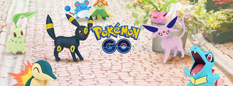 Pokemon Go – nuovi rumor sul prossimo evento