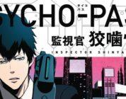 Ultimo volume per Psycho-Pass: Inspector Shinya Kōgami