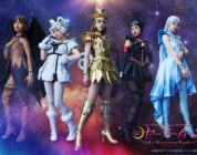 Sailor Moon Musical – Video con il cast al completo
