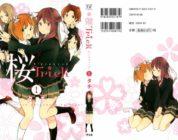 Il manga yuri Sakura Trick terminerà il prossimo mese