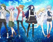 Il gioco app Sora to Umi no Aida diventerà un anime