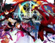 Studio Trigger – Annunciati 3 nuovi anime