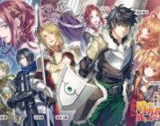 Yari no Yusha no Yarinaoshi – Adattato in manga e romanzo