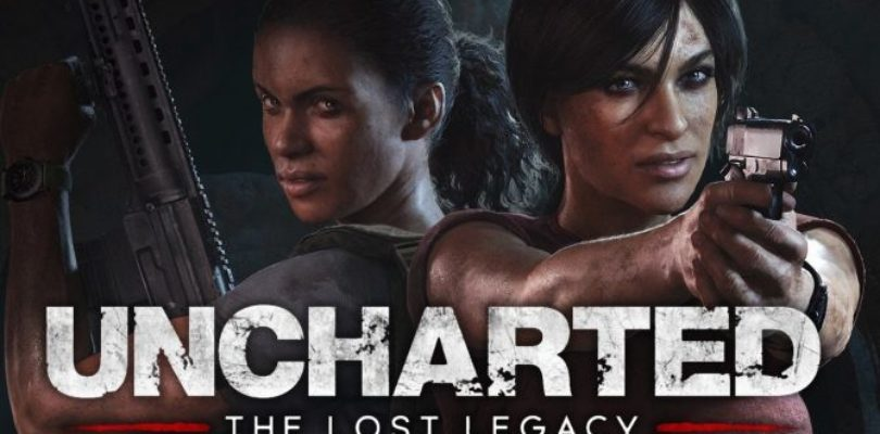 Uncharted: The Lost Legacy – Nuovo gameplay che mostra Chloe e Nadine in azione