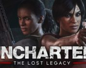 Uncharted: The Lost Legacy – Immagini in 4K catturate dalla PS4 Pro