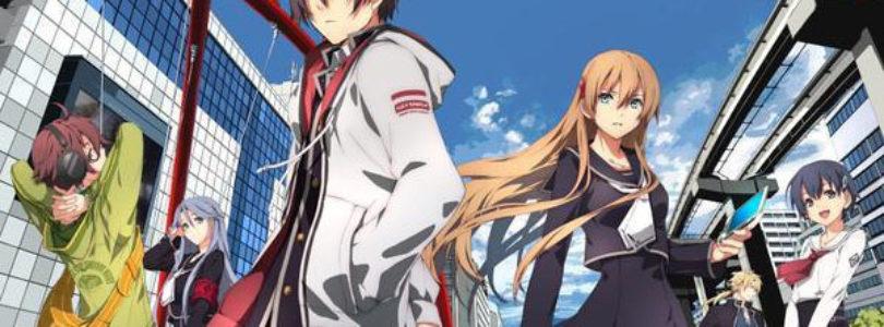 Il gioco Tokyo Xanadu lancia il trailer