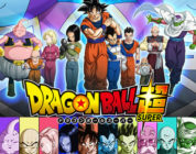Dragon Ball Super – Video promo per il Torneo del Potere