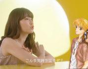 La birra Kirin usa la sigla di Marmalade Boy per un video promo