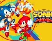 Rilasciato il trailer per il gioco Nintendo Sonic Mania