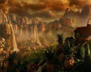 Uncharted: The Lost Legacy – Scena riprodotta con delle spezie Indiane