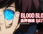 Video promo per la seconda serie Blood Blockade Battlefront & Beyond