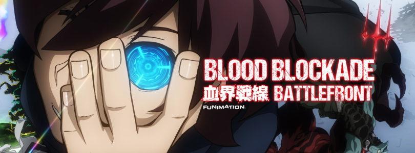 Video promo per la seconda serie Blood Blockade Battlefront & Beyond
