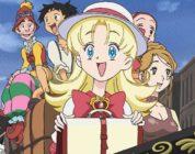 Annunciato Sequel per l'anime Ashita no Nadja