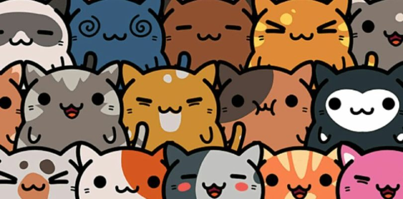 Weekend Games – Tre giochi per gattari DOP