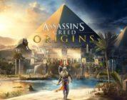 Assassin creed: Origin – Nuovo trailer cinematografico presentato al Gamescom