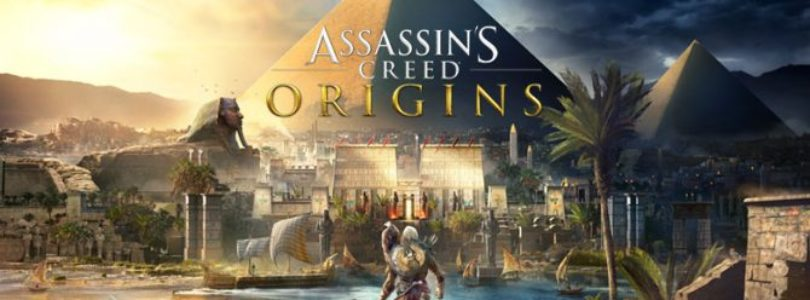 Assassin creed: Origin – Nuovo trailer cinematografico presentato al Gamescom
