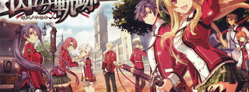 The Legend of Heroes: Trails of Cold Steel – Trailer per il gioco pc