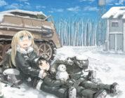 Rivelato il trailer per l'anime Girls' Last Tour