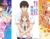 "Manga""Omiai Aite wa Oshiego…"" diventerà un anime"