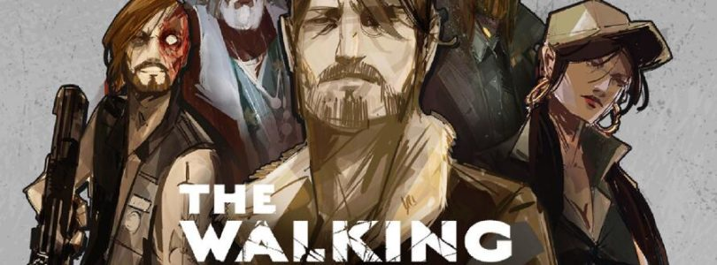 The Walking Dead: March to War – Pre-registrazione disponibile