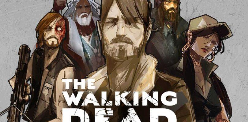 The Walking Dead: March to War – Pre-registrazione disponibile