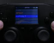 Il controller completo che controlla tutte le console