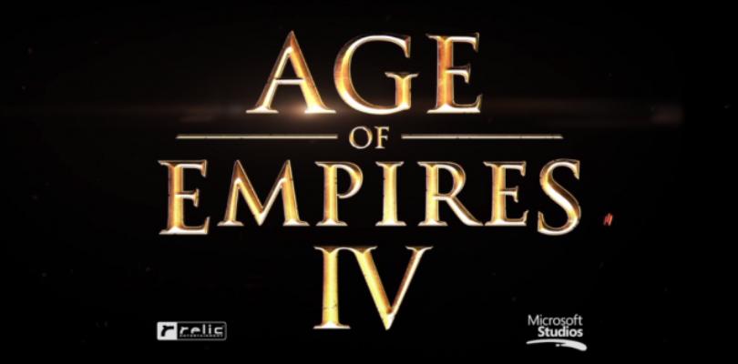 Age of Empires IV – Annunciato per PC con un trailer epico
